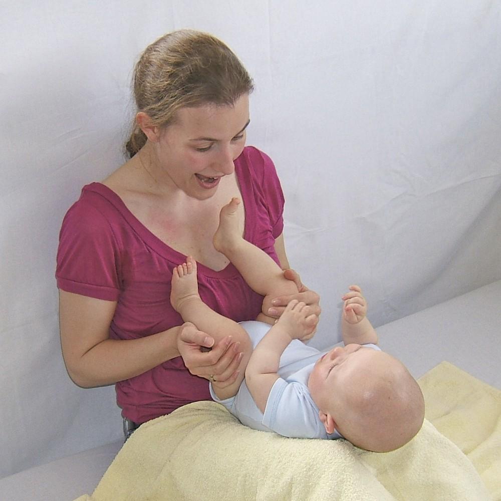 Knieschmerzen Nach Geburt